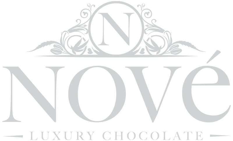 Nove Luxury Cannabis Chocolate